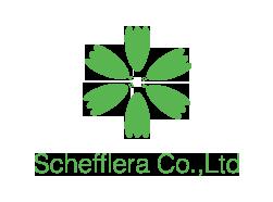 Schefflera logo